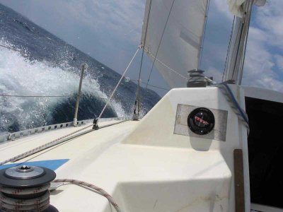 One-day sailing
