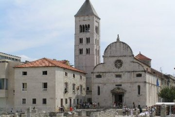 Zadar and it´s surrounding