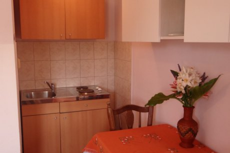 Apartments Bartul