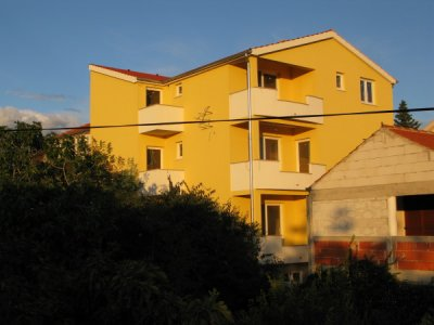 Apartments Suncokret