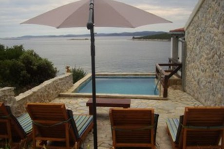 Holiday cottage Planika