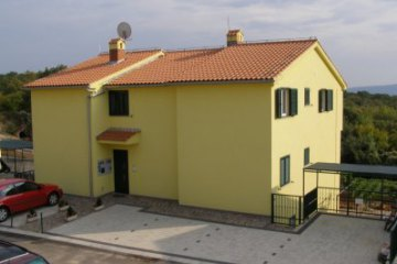 Apartments Balorda, Pinezici - island Krk