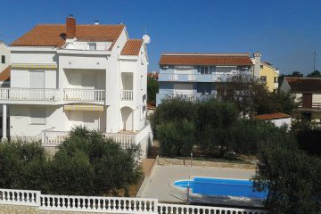 Apartments Morelato