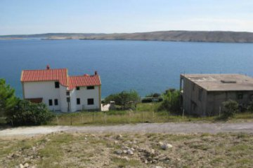 Apartments Prospectans, Vlasici - island Pag