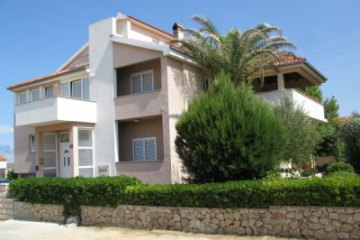 Apartments Sabun, Nin
