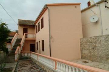 Apartments Sal, Nin