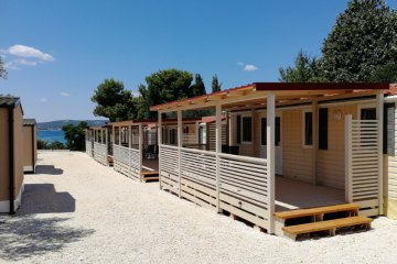 Mobile homes VIP camp Livada with swimming pool, foto 40