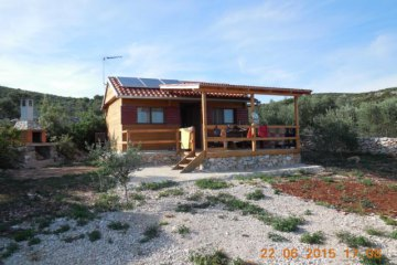 Holiday house Frapo, Bay Landjin - island Pasman